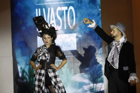 Ilvasto Live Convention 2018, Gelaran Spektakuler Penuh Inspirasi Global