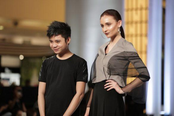 Make Over MUA Hunt 2018 Showcase di Jakarta Fashion Week 2019