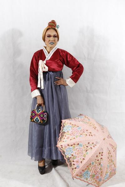 KIA Salon, Tampilkan Modern Look Korean Style Untuk Segala Acara Pesta