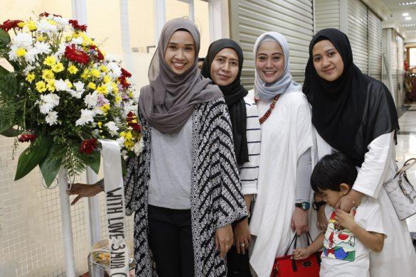 Studio Make Up 'Beauty by Barce', Siap Cetak Make Up Artist Profesional