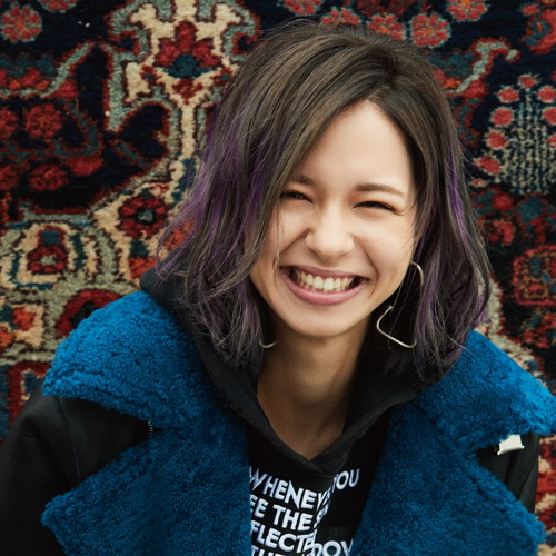 Simak Hair Trend 2019 Versi Johnny Andrean Artistic dan Shiseido Team