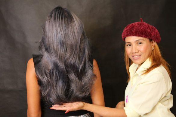 KIA Salon Buka Program Pendidikan Tata Rambut Profesional
