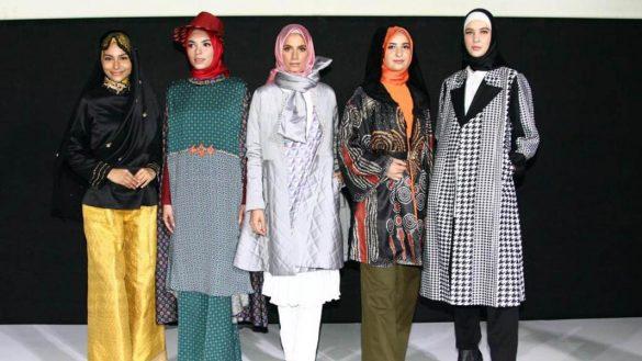Shafira Meriahkan Indonesia Fashion Week 2019 dengan Hadirkan Koleksi World Wanderer
