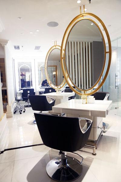 Le Mère, Salon Standar Bintang Lima Hadir di JHL  Solitaire Hotel Gading Serpong