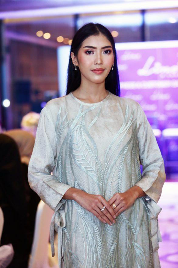Dua Koleksi Berlian Untuk Ramadan dihadirkan oleh Lino & Sons