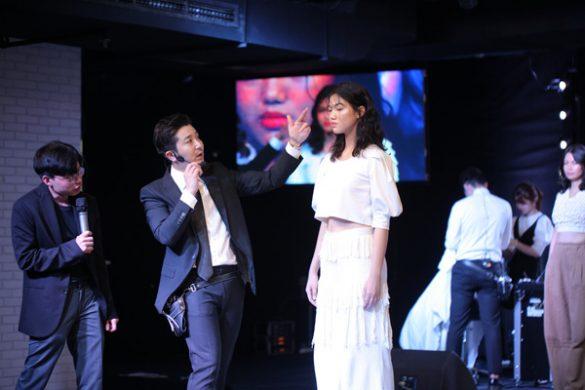 L'Oréal Professionnel dan Hair Artist JUN SIC Berkolaborasi  Hadirkan Tren Terbaru #KoreanOleoperm