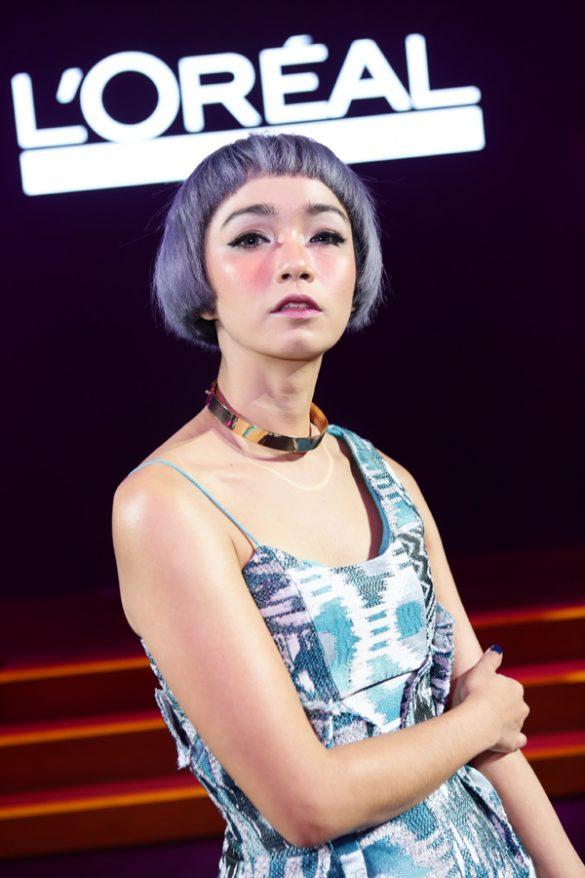 L'Orèal Profesionnel Hadirkan Maji Fashion Untuk Hair Color Trend 2020