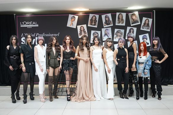 L'Oréal Professionnel Style and Colour Trophy 2019 Kembali digelar di JFW 2020