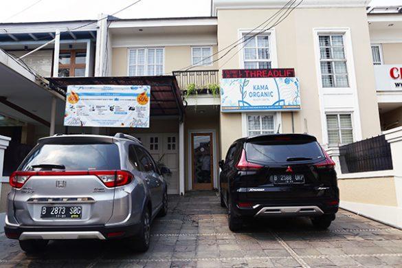 Kama Organic Beauty Centre, Hadirkan Fasilitas Layanan Terlengkap di Kawasan Tebet