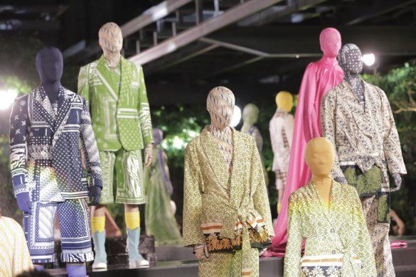 Simak Koleksi Kedua Desainer Irsan 'PakaianKoe' untuk Lakon Indonesia