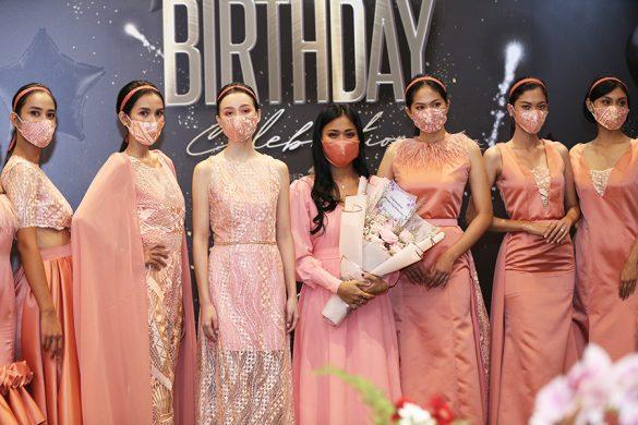 """Inilah 9 Koleksi Terbaru """"My Pinky Lady"""" Migi Rihasalay untuk Trend 2021"""